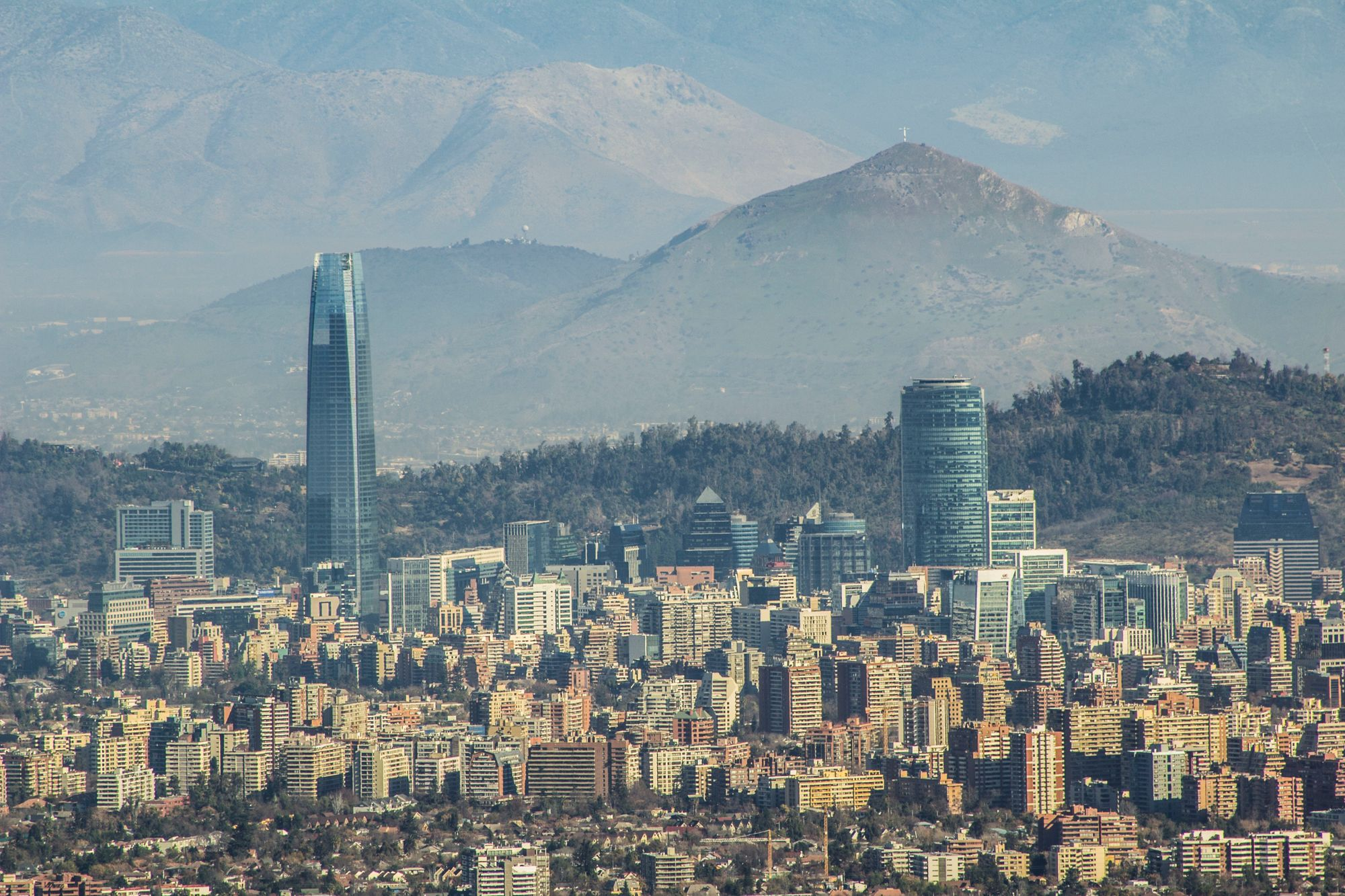 Chile Announces Bill for the Regulation of Fintech and Cryptocurrencies