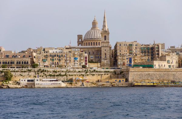 Malta in the making: The newly introduced crypto and DLT legal framework.