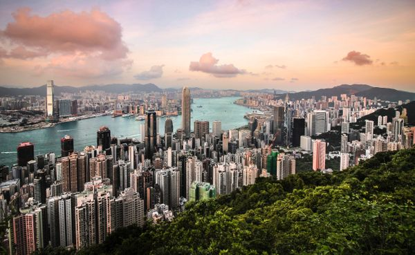 Hong Kong's Securities Regulator Issues Statement on Security Token Offerings
