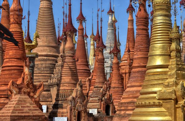 Cryptocurrencies in Myanmar: A Risky Affair With No Immediate Potential Going Forward
